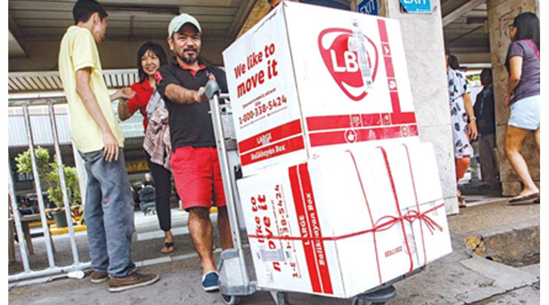 BOC Reiterates No Physical Inspection of Balikbayan Boxes