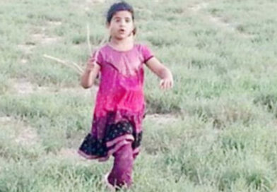 Maid Who Slit Lamees, 6, Throat Executed