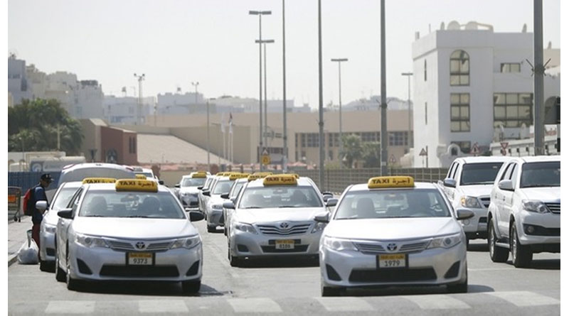 Free Wi-Fi in Abu Dhabi Taxis from Next Month