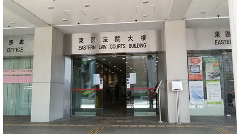 Unlicensed Agency in Fanling Convicted