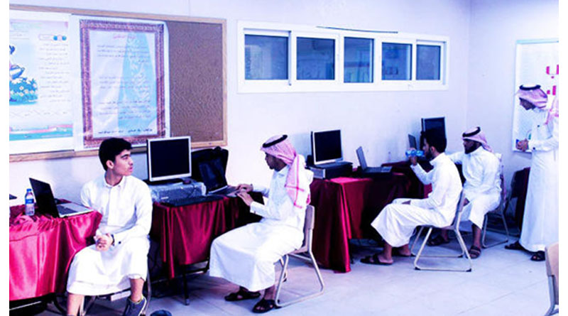 Nitaqat Program Seeks to Lower Unemployment Rate to 9% by 2020