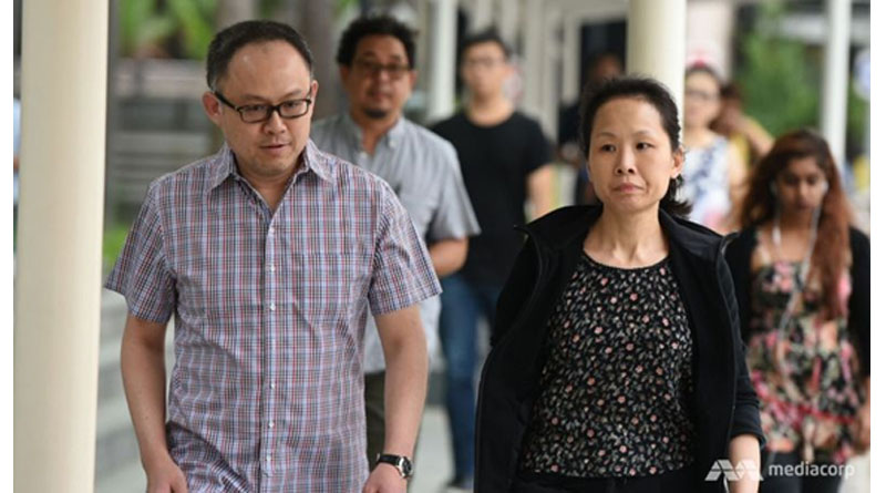 Couple Jailed for Starving Domestic Helper for 15 Months