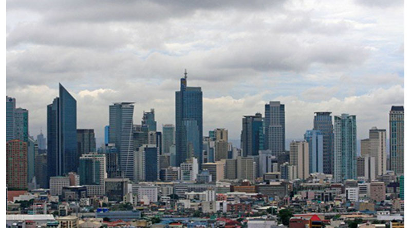 Saving Metro Manila–the Vision of 'Imagine 2060'