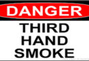 'Third-hand Smoke' is New Worry for Smokers' Families