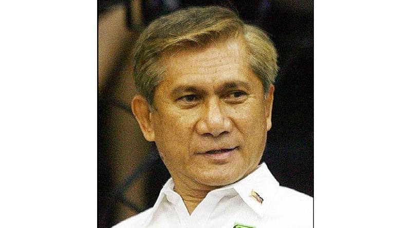 Duterte Taps Cimatu as Envoy for OFW Refugees