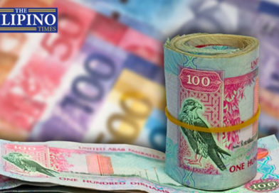 From UAE, Philippines is 7th Cheapest Country to Send Money to