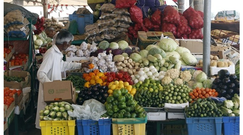 Middle East Fruit and Veg Ban Means Higher Prices for UAE Consumers