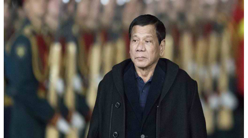Duterte Declares Martial Law in Mindanao; Cuts Short State Visit in Russia