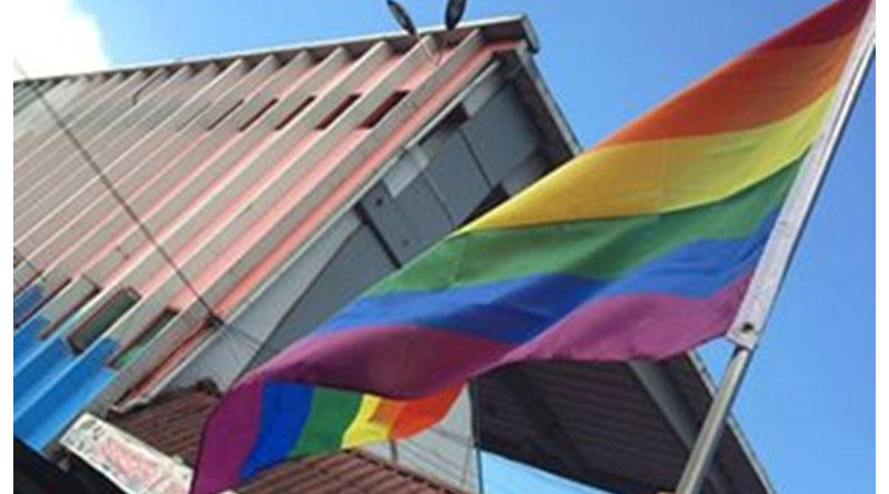 Fil-Ams Join 48th LGBT Pride March in New York