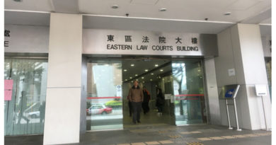 Nine More Charges for Maid in Hitting Ward Case