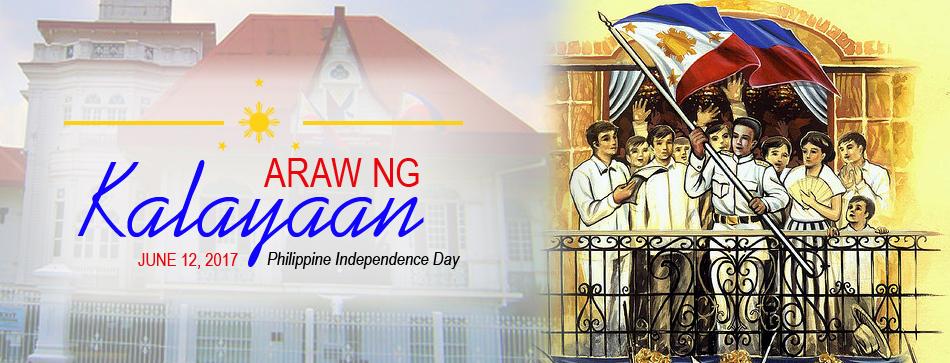 Araw Ng Kalayaan Philippine Association Of Service