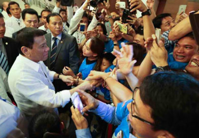 Duterte to Put More Budget for OFWs