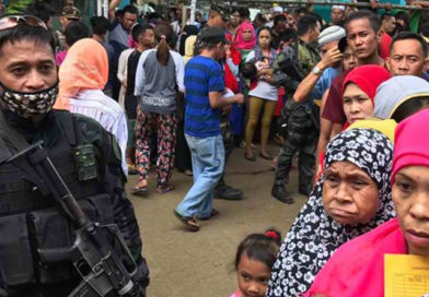 Filipino Community in UAE Comes Together for Marawi