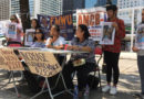 Workers Push for Laws on Food, Shelter