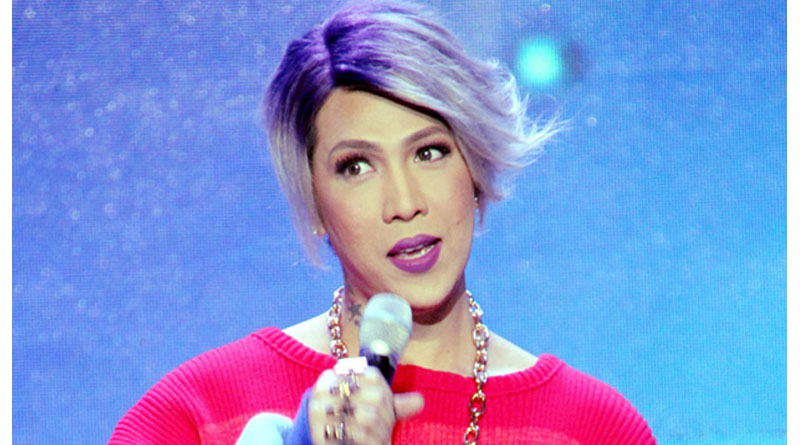 Vice Ganda to Some OFW Dependents: 'Akala mo may patago'