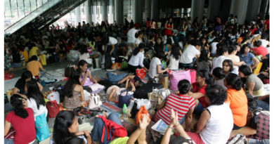 Domestic Helpers in Hong Kong Deserve Much More Than Just a Pay Rise