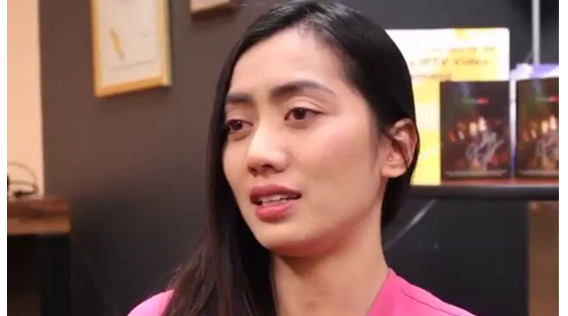 Pinay Hate Crime Victim Speaks Up
