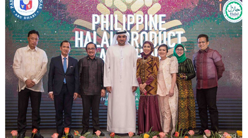 UAE to Sign Halal MOU with Philippines Before Year-End