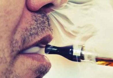 E-Cigarette Smokers in Dubai Malls to be Slapped with Dh2,000 Fine