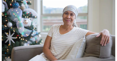 1,000 OFWs in UAE Test Positive for Cancer at a Yearly Rate