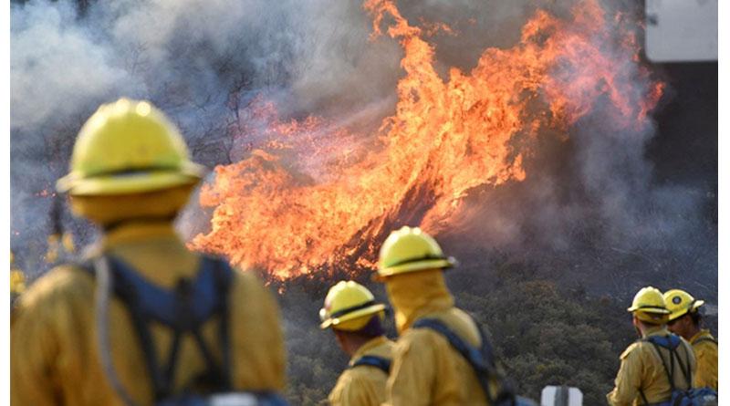 California Contains Half of Wildfires: PH Consulate