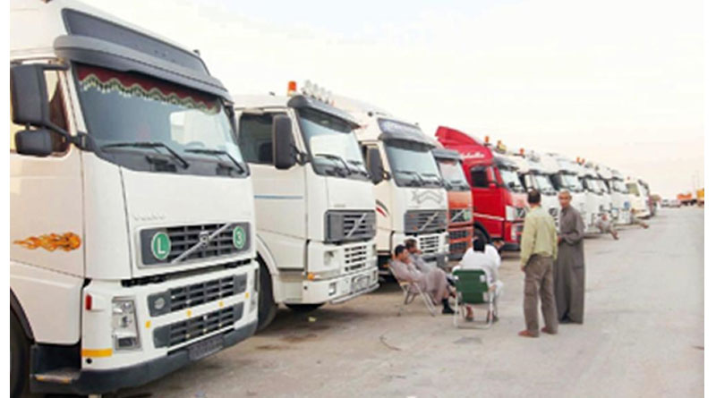 PTA Fixes Nine-Hour Workday for Truckers
