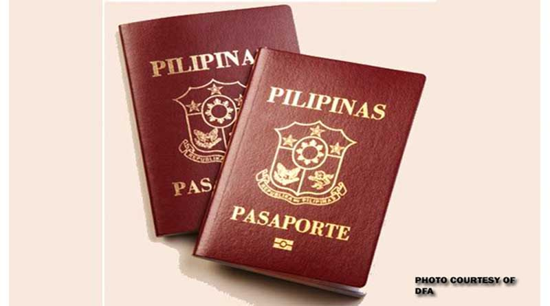 Palace Welcomes Higher PH Ranking in World's Most Powerful Passports