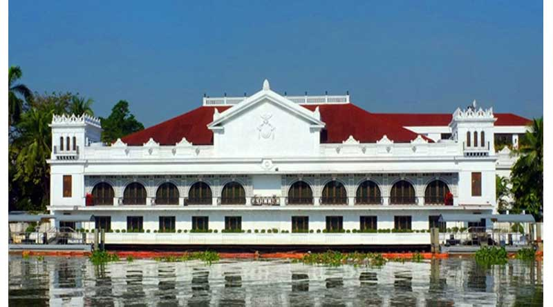5 States in Proposed PH Federal Charter Revealed