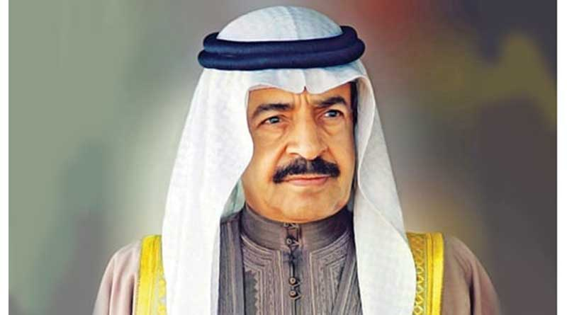 Bahrain PM Vows Protection of OFW, Says He Loves Filipino Workers Dedication