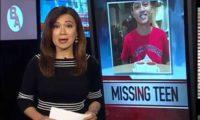 Missing Filipino teens in Northern California