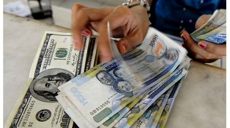 Peso Dirham Exchange Rate May Hit P14